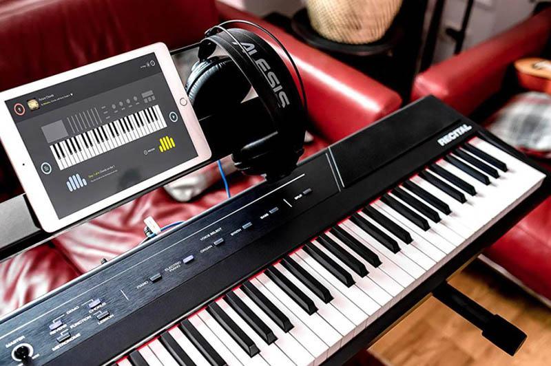 88 Key keyboard cheap