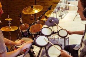 Acoustic Vs Electric Drums