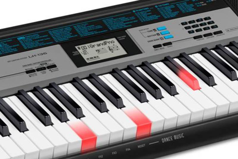 Are non-weighted keys good