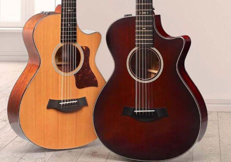 Best 12 String Guitar 2021