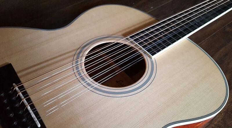 Best 12 String Guitar 2021: Top Full Review, Guide