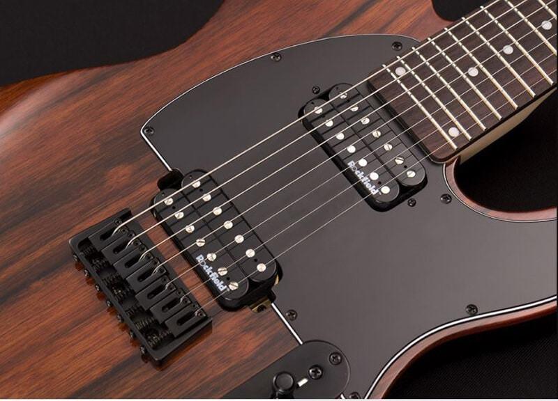 Cort KX500MS 7-string guitar