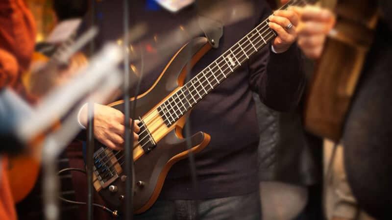 Best Bass Guitar 2021