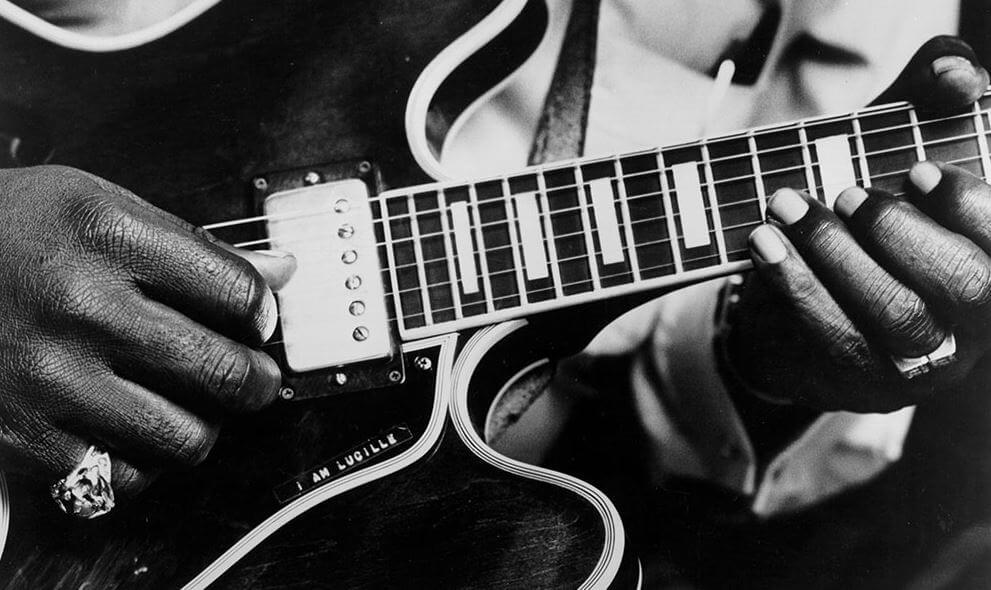 Best Blues Albums