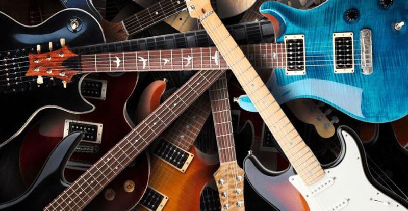 Best Blues Guitar 2021