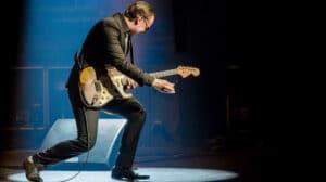 Best Blues Guitarists