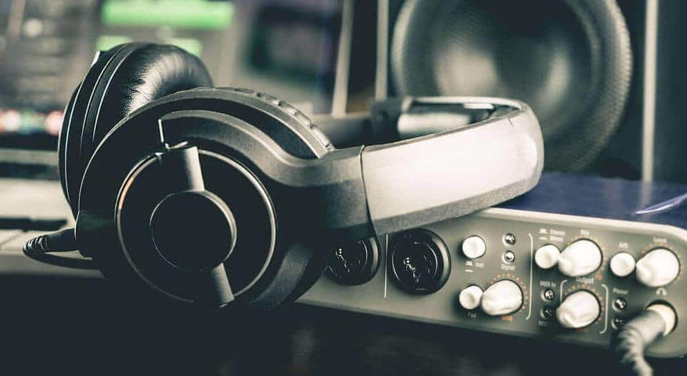 Best Budget Audio Interface