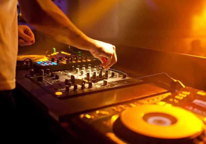 Best DJ Mixer 2021