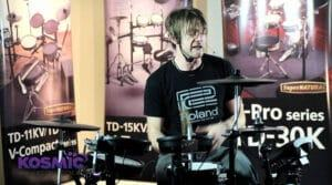 Best Electronic Drum Set 2021: Top Full Review, Guide