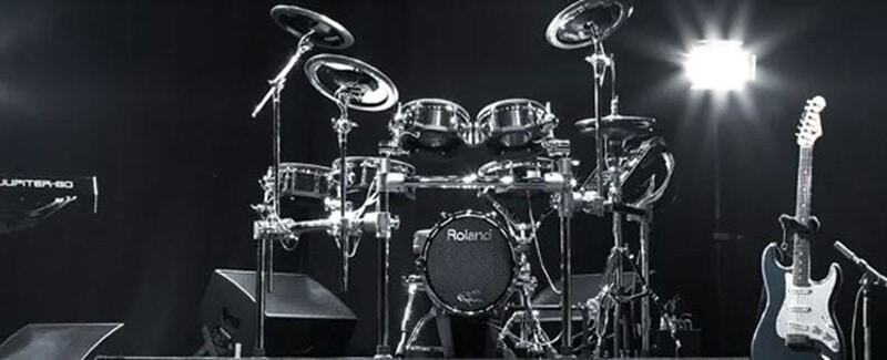Best Electronic Drum Set For The Money