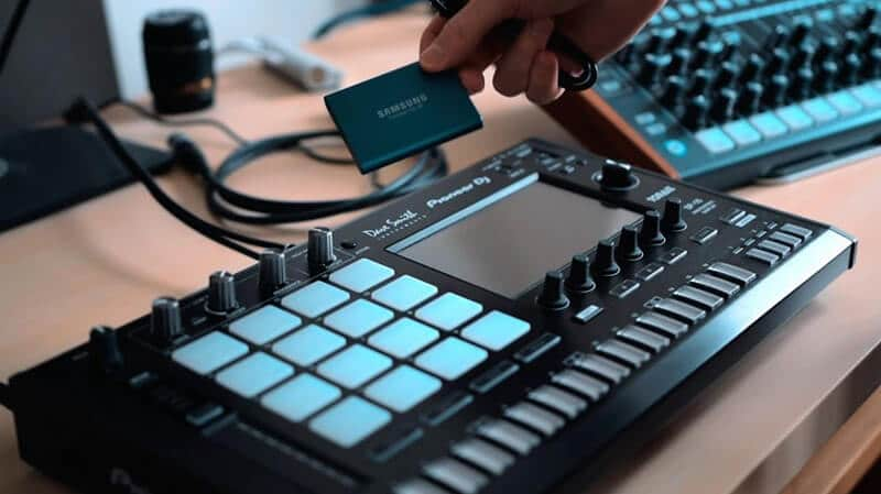 Best External Hard Drive For Music Production 2021