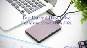 Best External Hard Drive For Music Production 2021 Top Brands Reviews