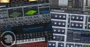 Best Free Synth Vst
