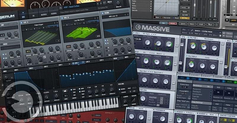 Best Free Synth Vst 2021: Top Full Review, Guide