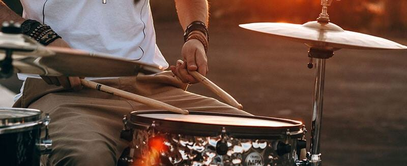 Best Gifts For Drummers