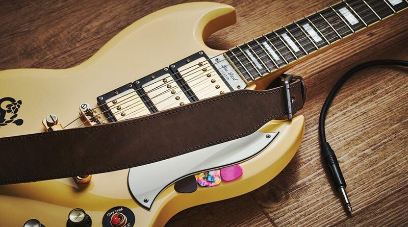 Best Guitar Strap 2021