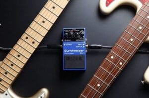Best Guitar Synth