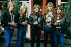 Best Iron Maiden Songs
