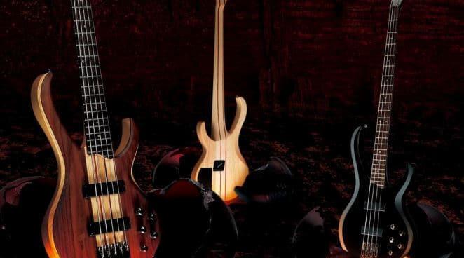 Best Jazz Bassists