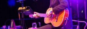 Best Left Handed Guitar