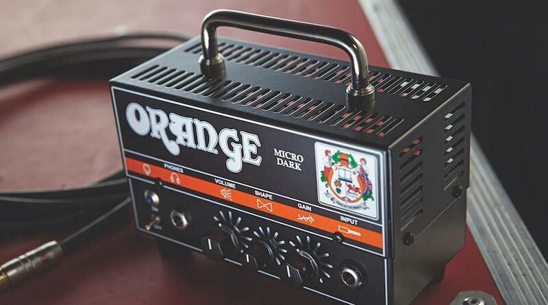 Best Metal Amps
