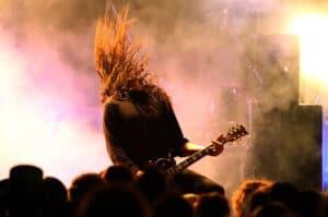 Best Metal Guitarists