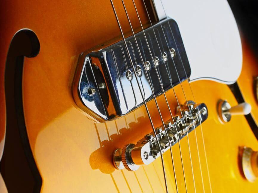 Best P90 Guitar 2020