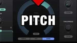 Best Pitch Shift Plugin