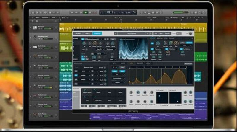 Best Plugins For Logic Pro X 2020