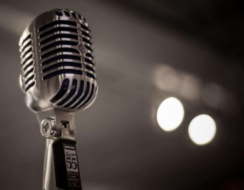 Best Podcast Microphone 2021