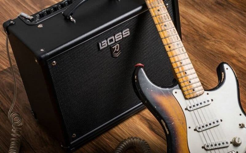 Best Solid State Guitar Amp 2021