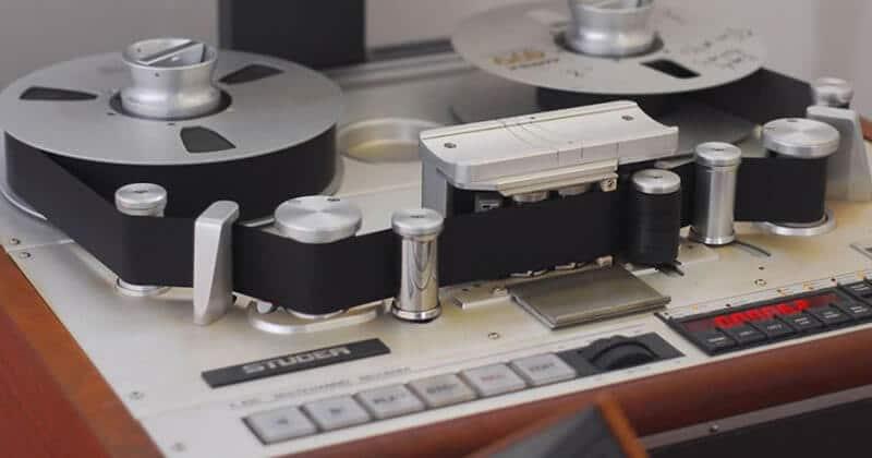 Best Tape Emulation Plugin