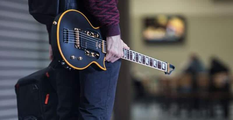 Best Travel Guitar 2021