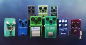 Best Tube Screamer