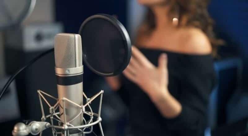 best vocal mics 2021
