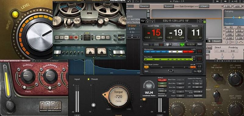 Best Waves Plugins 2021: Top Full Review, Guide