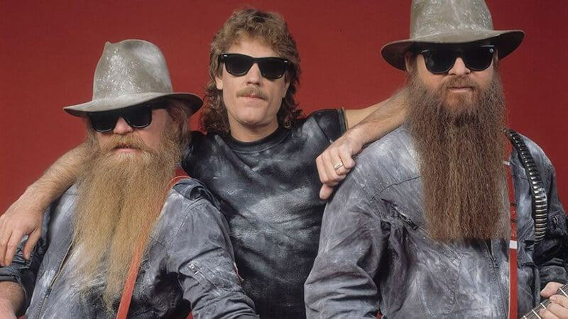 Best Zz Top Songs All Of Time