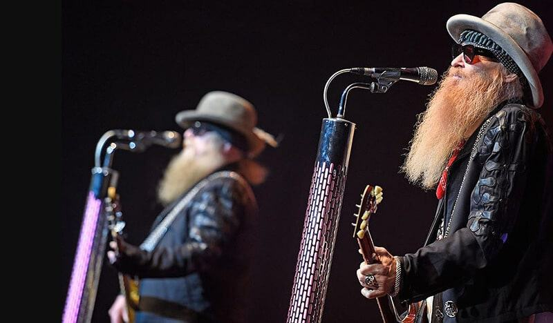 Best Zz Top Songs All Of Time: Top Full Review, Guide