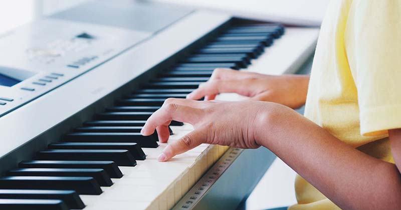 Best stage Keyboard 88 keys