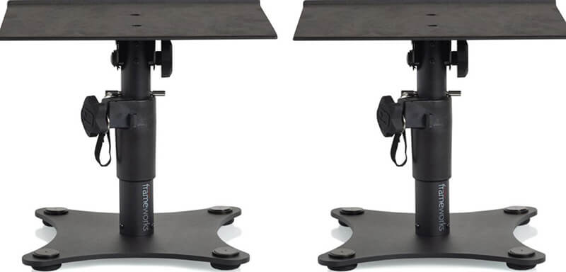 Best Studio Monitor Stand