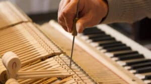 How To Tune A Piano