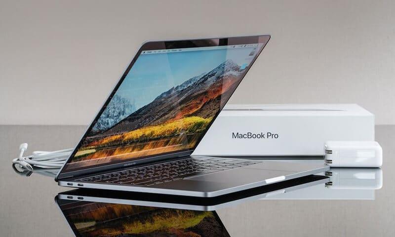 Ipad Pro Vs Macbook