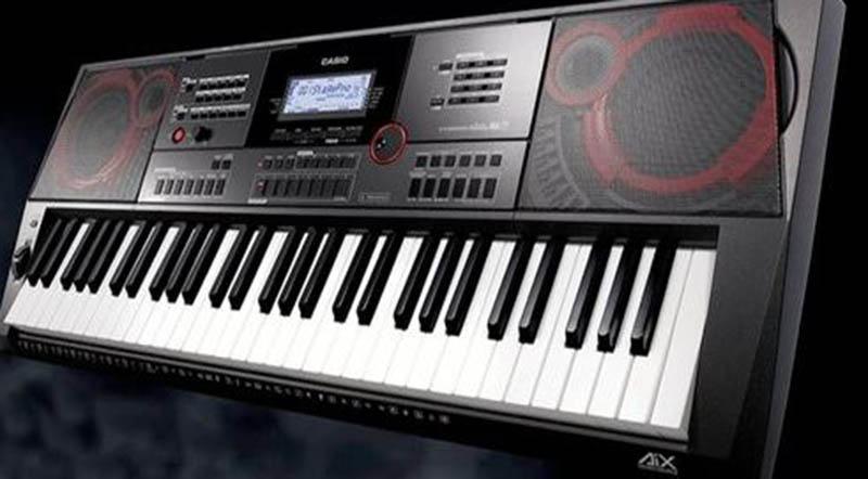 Is Casio a good keyboard brand