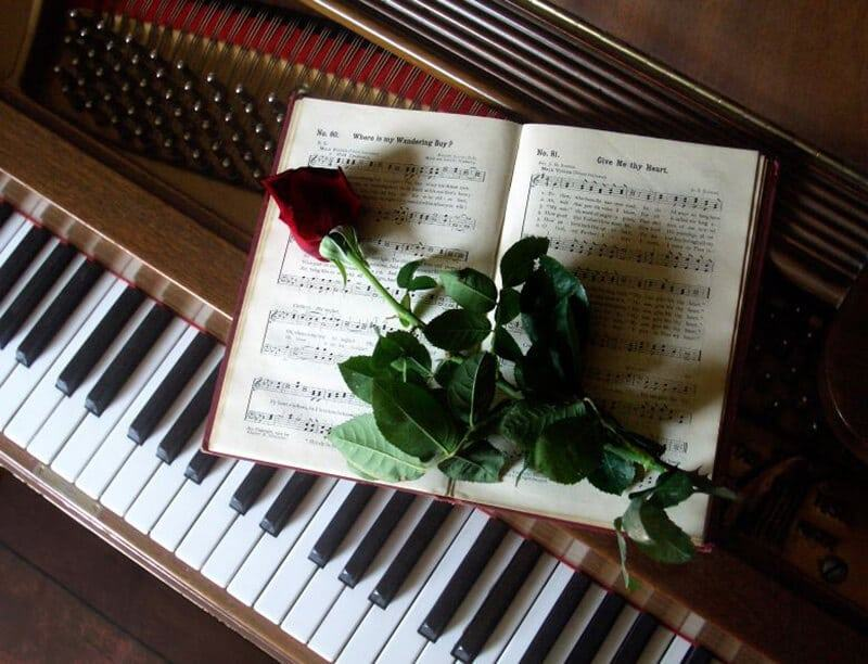 Best Piano Books 2020: Top Full Review & Guide