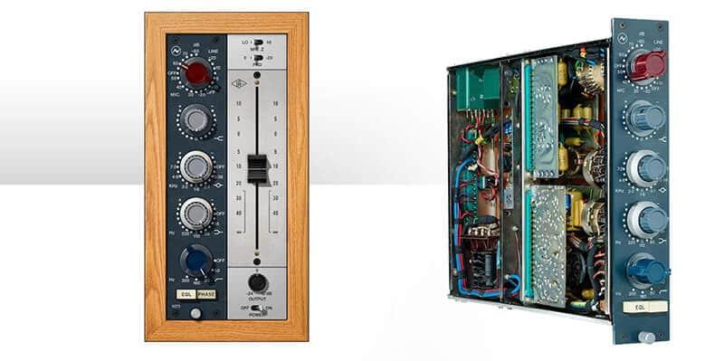 Universal Audio Neve 1073