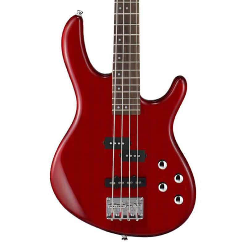 Active Basses