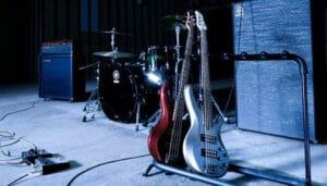 Active Vs Passive Bass