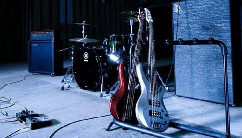 Active Vs Passive Bass