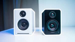 Active Vs Passive Speakers