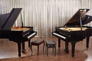 Baby Grand Vs Grand Piano 2021: Top Full Review, Guide